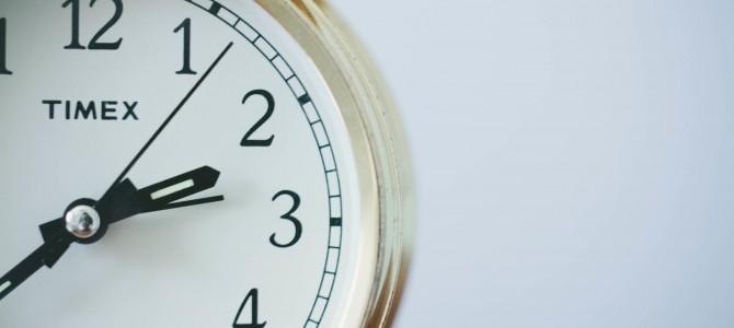 Uw administratie altijd bij de tijd !