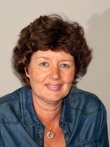 Yvonne Wolberink